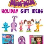 Kate and Mim-Mim Gift Ideas