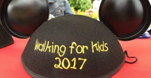 CHOC Walk in the Park 2017