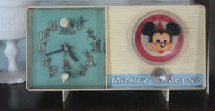 How to Add Disney to Your Decor